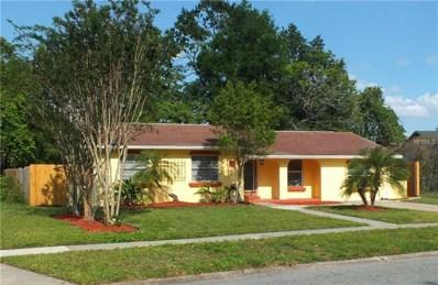 1049 Princewood Drive, Orlando, FL 32810 - MLS#: O5704614