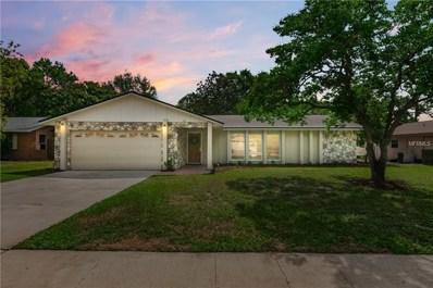 621 Alhambra Avenue, Altamonte Springs, FL 32714 - MLS#: O5704615