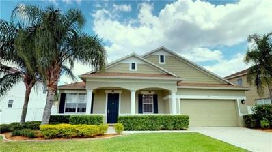 729 Rainfall Drive, Winter Garden, FL 34787 - MLS#: O5704627
