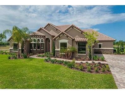 10814 Lago Bella Drive, Orlando, FL 32832 - MLS#: O5704662