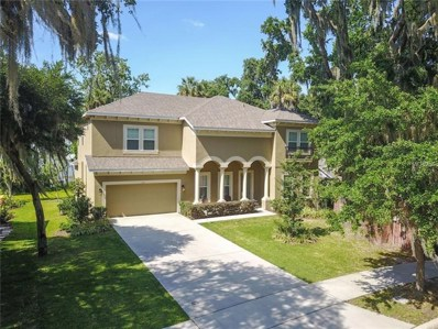 501 Lake Cove Pointe Circle, Winter Garden, FL 34787 - MLS#: O5704681