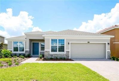 4873 Grand Vista Lane, Saint Cloud, FL 34771 - MLS#: O5704692