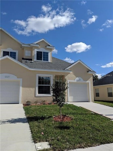 2425 Temple Grove Lane, Kissimmee, FL 34741 - MLS#: O5704706