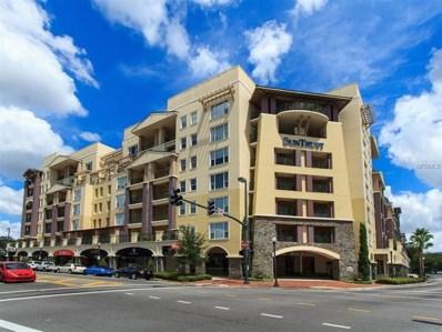 2305 Edgewater Drive UNIT 1504, Orlando, FL 32804 - #: O5704708