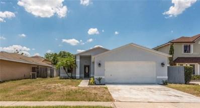 13036 Phoenix Woods Lane, Orlando, FL 32824 - MLS#: O5704709