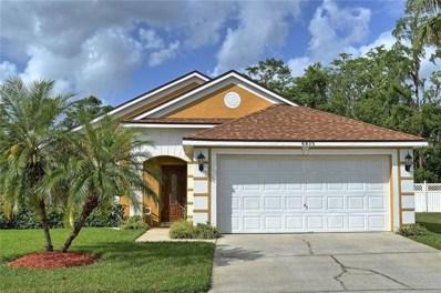 6835 Bouganvillea Crescent Drive, Orlando, FL 32809 - MLS#: O5704729