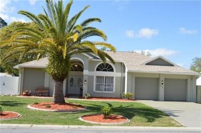 4403 Gaston Street, Spring Hill, FL 34607 - MLS#: O5704763