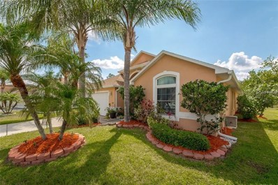 2505 Hikers Court, Kissimmee, FL 34743 - #: O5704766