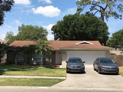 15118 Trail Creek Place, Tampa, FL 33625 - MLS#: O5704784