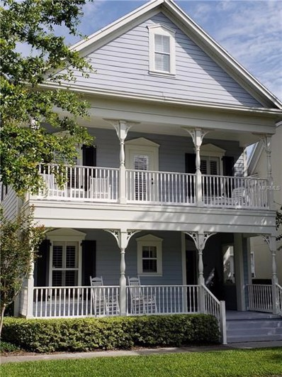 5133 Dorwin Place, Orlando, FL 32814 - #: O5704786