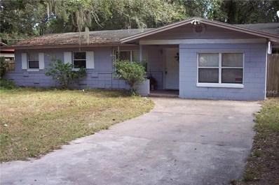 1407 Bell Avenue, Sanford, FL 32771 - #: O5704796