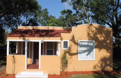 1910 William Clark Ave Avenue, Sanford, FL 32771 - #: O5704814