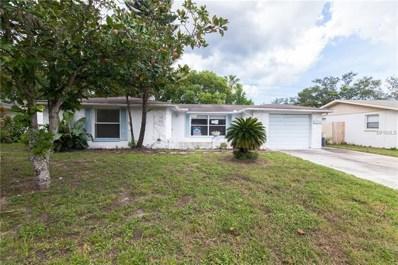 11015 Areca Drive, Port Richey, FL 34668 - MLS#: O5704817