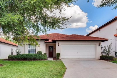 122 Sandy Point Way, Clermont, FL 34714 - MLS#: O5704893