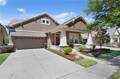 1813 Saffron Plum Lane, Orlando, FL 32828 - MLS#: O5704910
