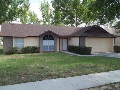 7801 Bay Cedar Drive, Orlando, FL 32835 - MLS#: O5704912