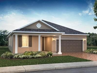 819 Hidden Moss Drive, Groveland, FL 34736 - MLS#: O5704919