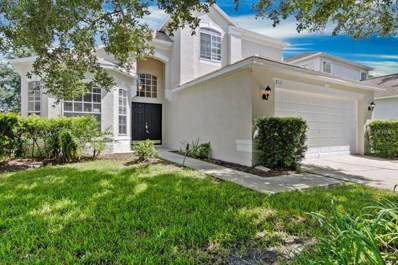 812 Rogers Court, Casselberry, FL 32707 - MLS#: O5704933