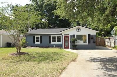 2808 E Central Boulevard, Orlando, FL 32803 - MLS#: O5704944