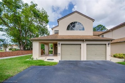 3042 Cottage Grove Court UNIT 1901, Orlando, FL 32822 - MLS#: O5704947
