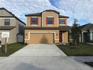 4706 Lindever Lane, Palmetto, FL 34221 - #: O5704952