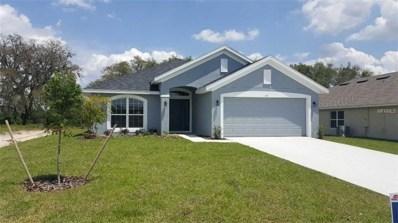 500 W Leah Court, Fruitland Park, FL 34731 - MLS#: O5704971