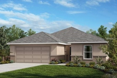 2871 Mosshire Circle, Saint Cloud, FL 34772 - MLS#: O5704977