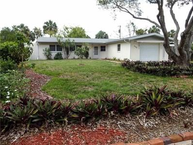 445 Nelson Drive, Merritt Island, FL 32953 - MLS#: O5704991