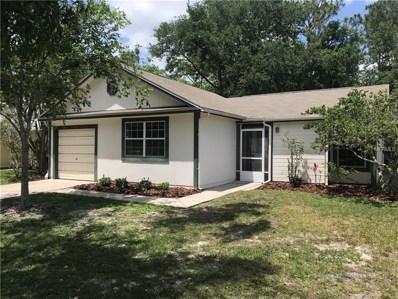 148 Aunt Polly Court, Orlando, FL 32828 - MLS#: O5705013