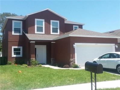 1250 Salisbury Drive, Winter Haven, FL 33881 - MLS#: O5705044