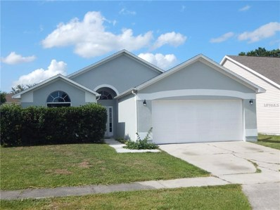 316 Morning Creek Circle, Apopka, FL 32712 - MLS#: O5705059