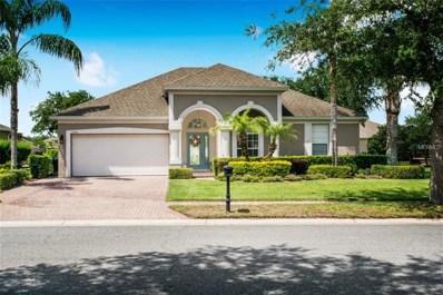5106 Tuscan Oak Drive, Edgewood, FL 32839 - MLS#: O5705079