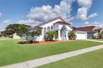 826 Woodmeade Court, Orlando, FL 32828 - #: O5705084