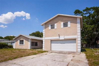 2530 Sunrise Drive SE, St Petersburg, FL 33705 - MLS#: O5705095