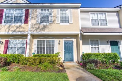 6990 Woodlake Drive UNIT 4, Orlando, FL 32810 - MLS#: O5705128