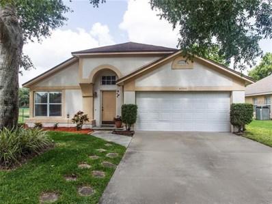 4520 Clarksdale Court, Orlando, FL 32812 - MLS#: O5705129
