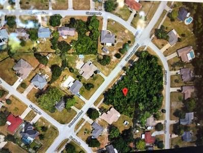 113 S Courtland Boulevard, Deltona, FL 32738 - MLS#: O5705130