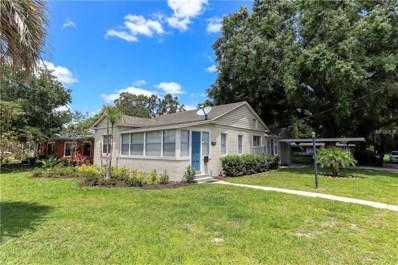 3601 Dubsdread Circle, Orlando, FL 32804 - MLS#: O5705142