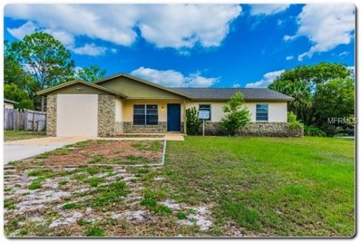 208 Loch Low Drive, Sanford, FL 32773 - #: O5705178