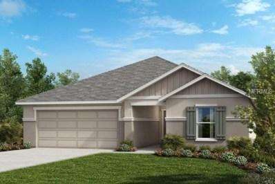 1611 Scarbrough Abby Place, Saint Cloud, FL 34771 - MLS#: O5705182