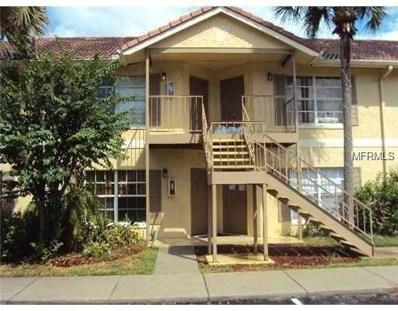 3651 N Goldenrod Road UNIT E205, Winter Park, FL 32792 - #: O5705185