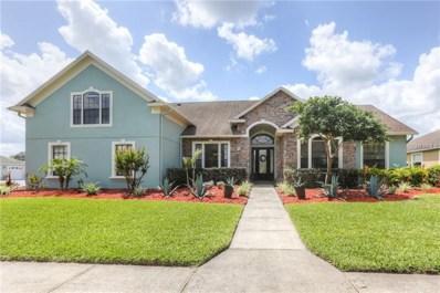 380 Hammock Dunes Place, Orlando, FL 32828 - MLS#: O5705189