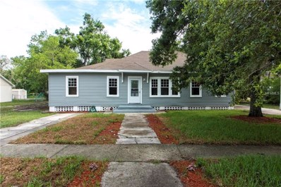 1444 Holly Road, Lakeland, FL 33801 - MLS#: O5705194