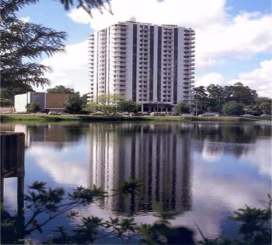 400 E Colonial Drive UNIT 1202, Orlando, FL 32803 - MLS#: O5705198
