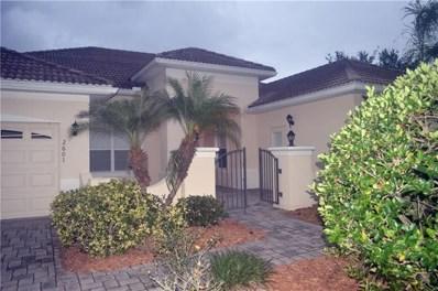 2601 Lookout Lane, Kissimmee, FL 34746 - MLS#: O5705235