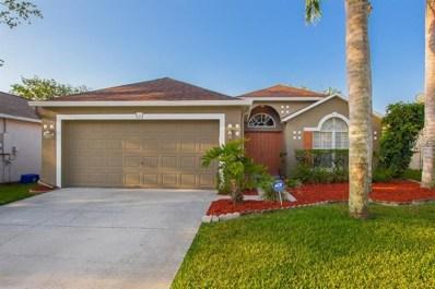 121 Circle Hill Road, Sanford, FL 32773 - MLS#: O5705269