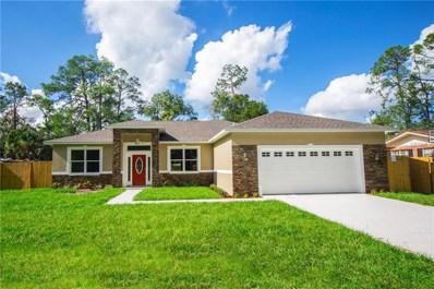 116 S Crystal View, Sanford, FL 32773 - MLS#: O5705281