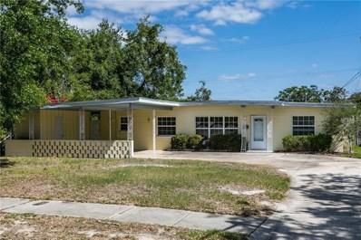 4511 Lenmore Street, Orlando, FL 32812 - #: O5705283