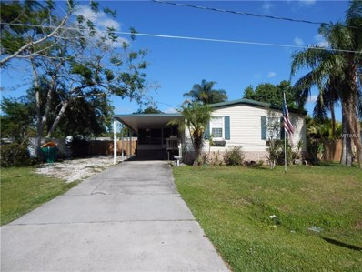 1119 Pineapple Way, Kissimmee, FL 34741 - MLS#: O5705284