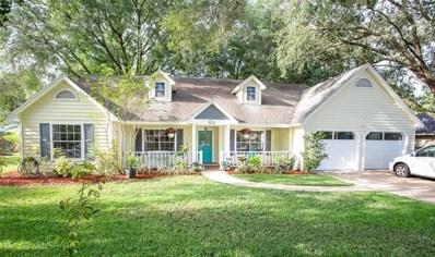 1473 Northridge Drive, Longwood, FL 32750 - #: O5705311